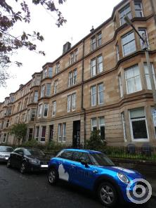 Property to rent in Woodlands Drive, Woodlands, Glasgow, G4 9DN