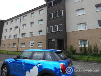 Property to rent in McAslin Court, Townhead, Glasgow, G4 0PQ