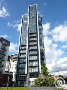 Property to rent in Meadowside Quay Square, West End, Glasgow, G11 6BS