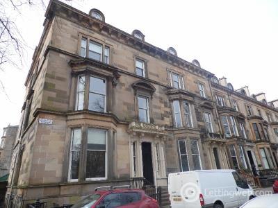 Property to rent in Belhaven Terrace, Hillhead, Glasgow, G12 0TF