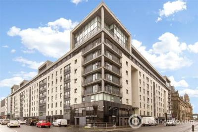 Property to rent in Wallace Street, Tradeston, Glasgow, G5 8AL