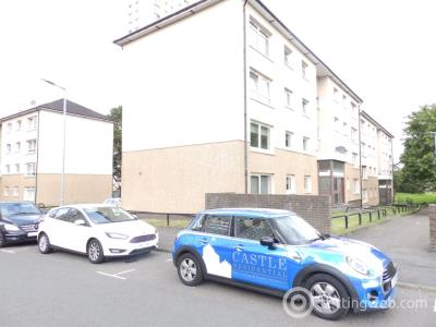 Property to rent in St Mungo Avenue, City Centre, Glasgow, G4 0PL