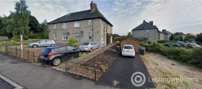 Property to rent in Kirkton Avenue, Barrhead, East Renfrewshire, G78 2AU