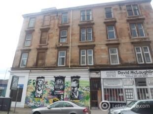 Property to rent in Derby Street, Kelvingrove, Glasgow, G3 7TJ