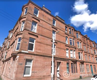 Property to rent in Chancellor Street , Partick, Glasgow, G11 5PW