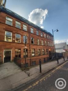 Property to rent in Renfrew Street, Garnethill, Glasgow, G3 6TT