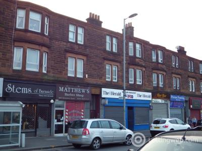 Property to rent in Stonelaw Road, Rutherglen, Glasgow, G73 3SA