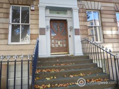Property to rent in Westminster Terrace, West End, Glasgow, G3 7RU