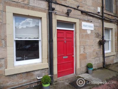 Property to rent in Fitzroy Lane, West End, Glasgow, G3 8LP