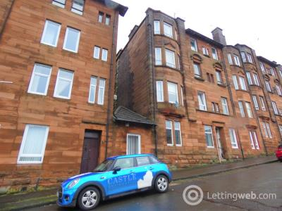 Property to rent in Barclay Street, Springburn, Glasgow, G21 4UH