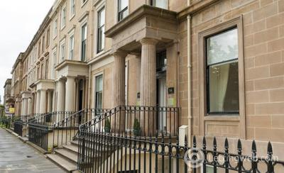 Property to rent in B1, 14 Woodside Terrace, Glasgow, G3 7XH