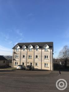 Property to rent in Scholars Wynd, Beith, Ayrshire, KA15