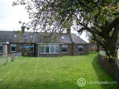 Property to rent in Cairnton Cottages, Laurencekirk, Aberdeenshire, AB30 1SN