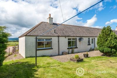 Property to rent in Drumforber Cottages, Laurencekirk, Aberdeenshire, AB30 1RS