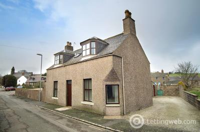 Property to rent in High Street, Drumlithie, Stonehaven, Aberdeenshire, AB39 3YZ