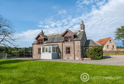 Property to rent in Fetteresso, Stonehaven, Aberdeenshire, AB39 3UR