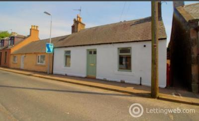 Property to rent in Johnston Street, Laurencekirk, Aberdeenshire, AB30 1AN