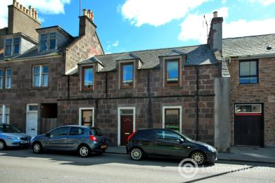 Property to rent in Allardice Street, Stonehaven, Aberdeenshire, AB39 2AH