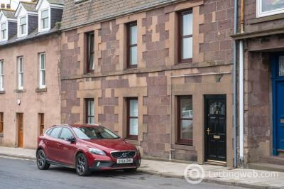 Property to rent in Bridgefield, Stonehaven, Aberdeenshire, AB39 2HY