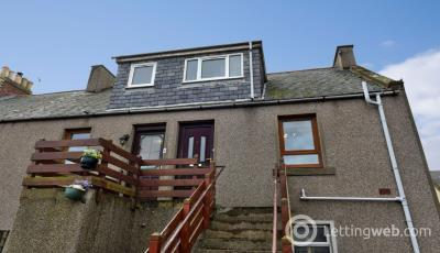 Property to rent in Clover Yard, Gourdon, Montrose, Angus, DD10 0LP