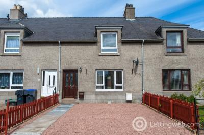 Property to rent in Cairnview Place, Laurencekirk, Aberdeenshire, AB30 1BT