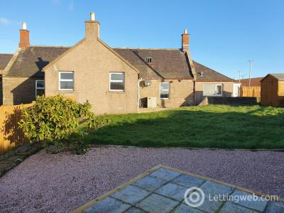 Property to rent in Inverbervie, Montrose, Angus, DD10 0ST