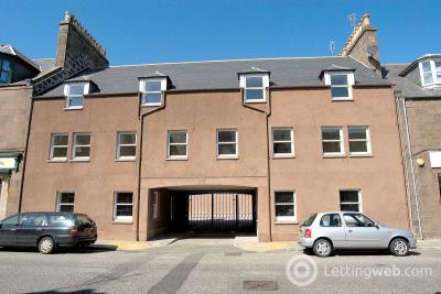 Property to rent in Barclay Street, Stonehaven, Aberdeenshire, AB39 2AR