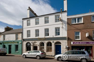 Property to rent in Barclay Street, Stonehaven, Aberdeenshire, AB39 2BJ