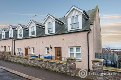 Property to rent in Ann Street, Stonehaven, Aberdeenshire, AB39 2DB