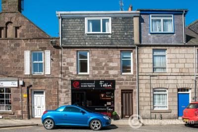 Property to rent in Barclay Street, Stonehaven, Aberdeenshire, AB39 2AX