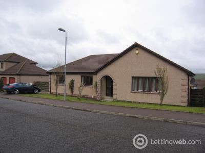 Property to rent in Inverbervie, Angus, DD100TT