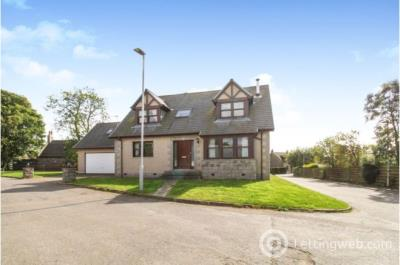 Property to rent in Drumlithie, Stonehaven, Aberdeenshire, AB39 3YS