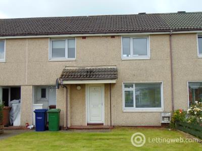 Property to rent in 57 Dundonald Crescent, Irvine, KA11 5AX