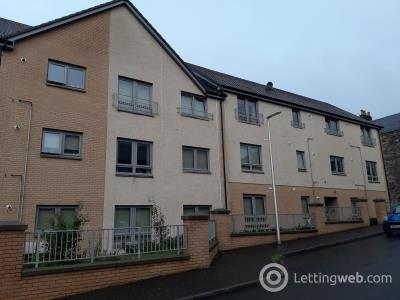 Property to rent in Millhill Street, Dunfermline