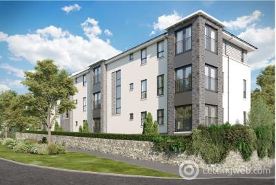 Property to rent in Hawkslaw Road, Leven