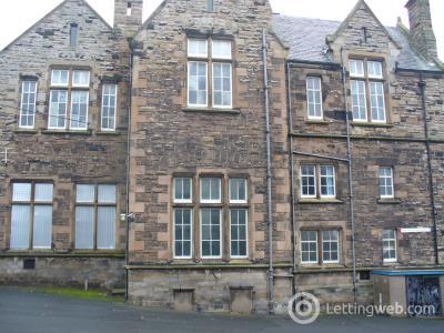 Property to rent in Ferguson Place, Burntisland