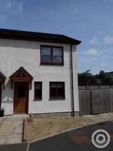 Property to rent in Provost Mains, Abernethy, PH2 9GE