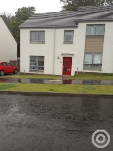 Property to rent in Stupart Road