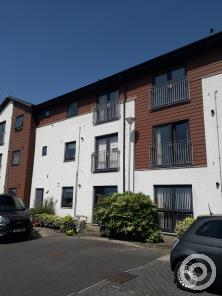 Property to rent in Bakers Lane, Kirkcaldy