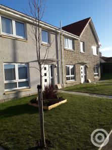Property to rent in Law View, Leven