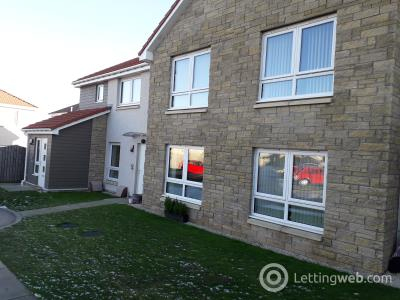 Property to rent in Law View, Leven, Fife