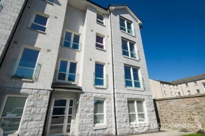 Property to rent in Citymount Causewayend, City Centre, Aberdeen, AB25 3TQ