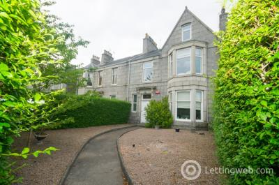 Property to rent in Fountainhall Road, West End, Aberdeen, AB15 4EH