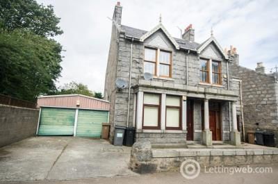 Property to rent in Ashgrove Road, Kittybrewster, Aberdeen, AB25 3AD