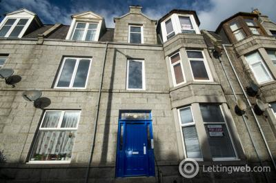 Property to rent in Union Grove, City Centre, Aberdeen, AB10 6SB