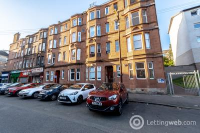 Property to rent in Cumming Drive, Mount Florida