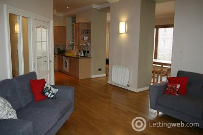 Property to rent in Caird House, Scrimgeour Place, Dundee