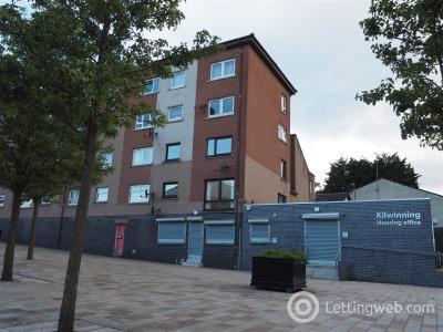 Property to rent in Church Street, Kilwinning