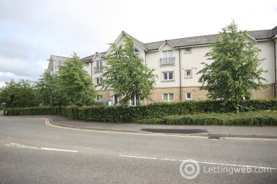 Property to rent in 37 Chandlers Court, Stirling