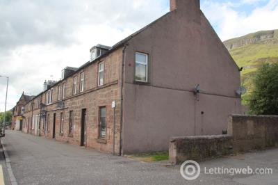 Property to rent in West Stirling Street